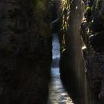 Sunrift Gorge