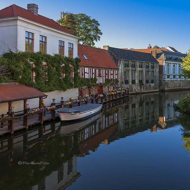Brujas - Brugge