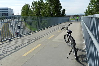 Bike to Work Week 2011   by ChristinaT