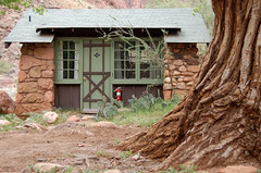 Grand Canyon: Phantom Ranch 0279