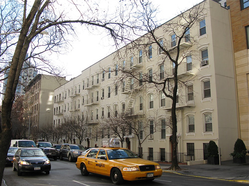 318 E66th Street | by miqflickr