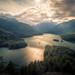 Day 8: North Cascades National Park by dmkdmkdmk