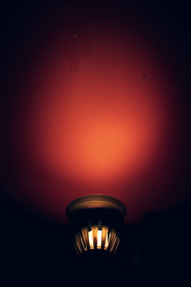 The lamp | by -Jingz-