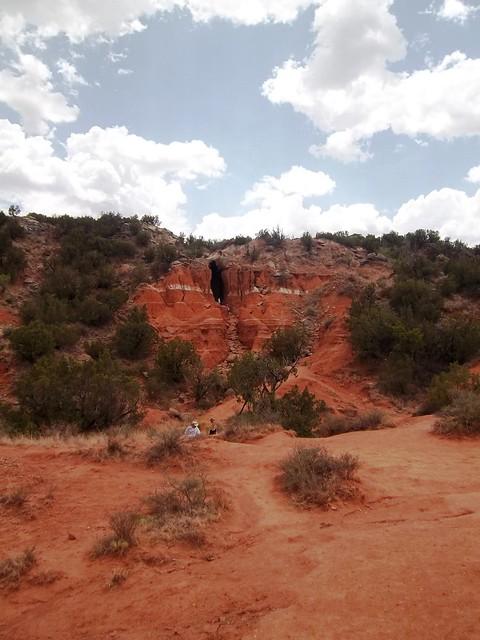 Palo Duro Canyon 40
