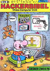 Hackerbibel Teil 1 1985