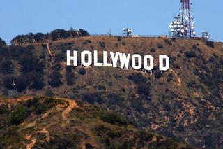 Hollywood!   by photographerglen
