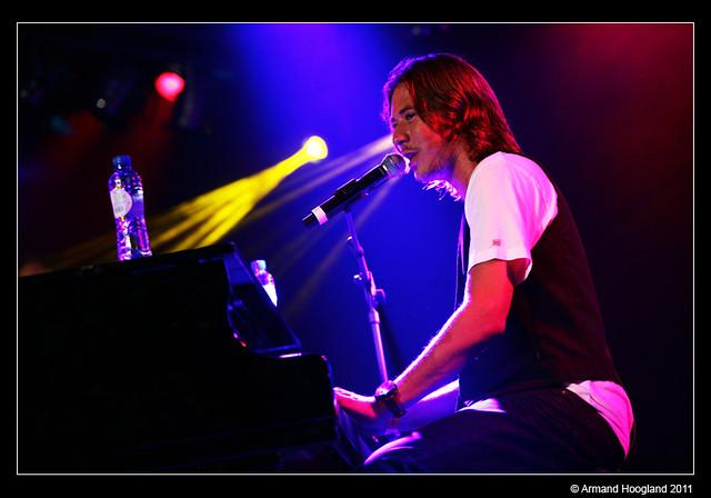 Booming Pianos @ Avond van Andijk 2011