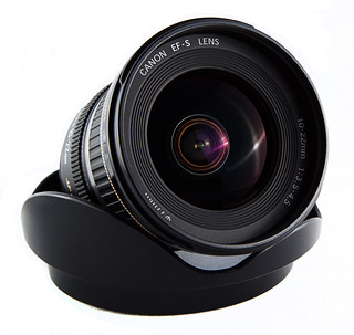 Product Photography - Canon 10-22 EF-S Lens | by Sam-Cat