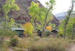 Grand Canyon: Phantom Ranch Cabins 0628