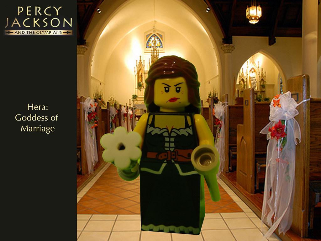 Percy Jackson Hera The Stuck Up Goddess Of Marriage Hera