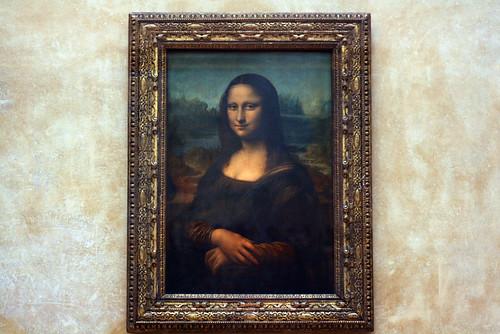 Mona Lisa   by photographerglen