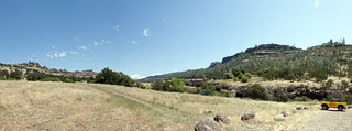 Bear Hole Panoramic | by jankertown