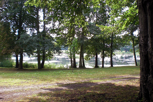 Gut Matgendorf - Park | by onnola