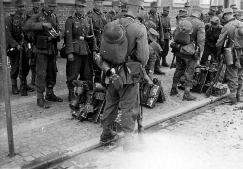Fradrikshavn, Danmark 29 eller 30.4.1940