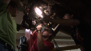 Automotive Technician 07 | by wistechcolleges
