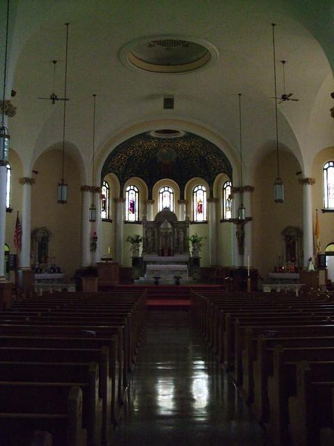 St. Anthony Catholic Church, Atkinson, IL