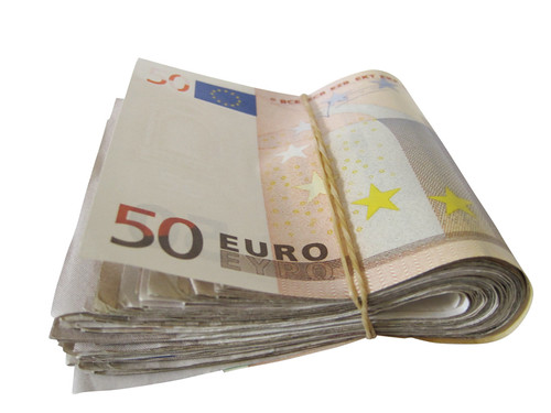 Euros | by Images_of_Money