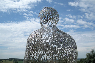 House of Knowledge, Jaume Plensa 2008 | by mira66