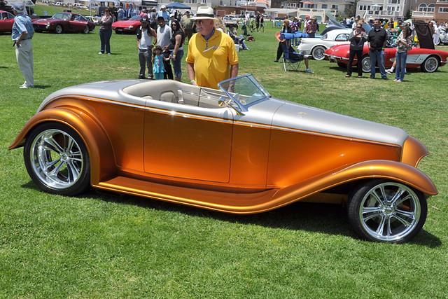 Foose roadster