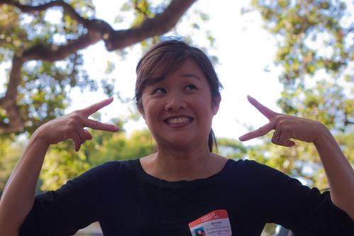 < Cindy Li >