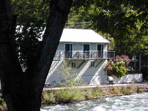River Inn - Downieville