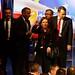 Marszałek Grzegorz Schetyna, Minister Zdrowia Ewa Kopacz, Tomasz Tomczykiewicz, Minister Spraw Zagranicznych Radosław Sikorski by PlatformaRP