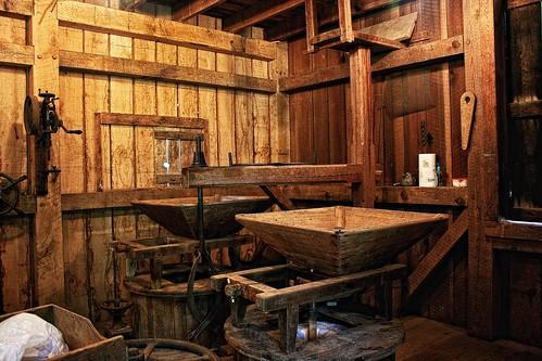 mill canon nc northcarolina historic millstone restored nik oldmill mills gristmill topaz waynesville francismill