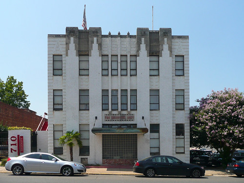 Shreveport, LA old salvation army | by army.arch