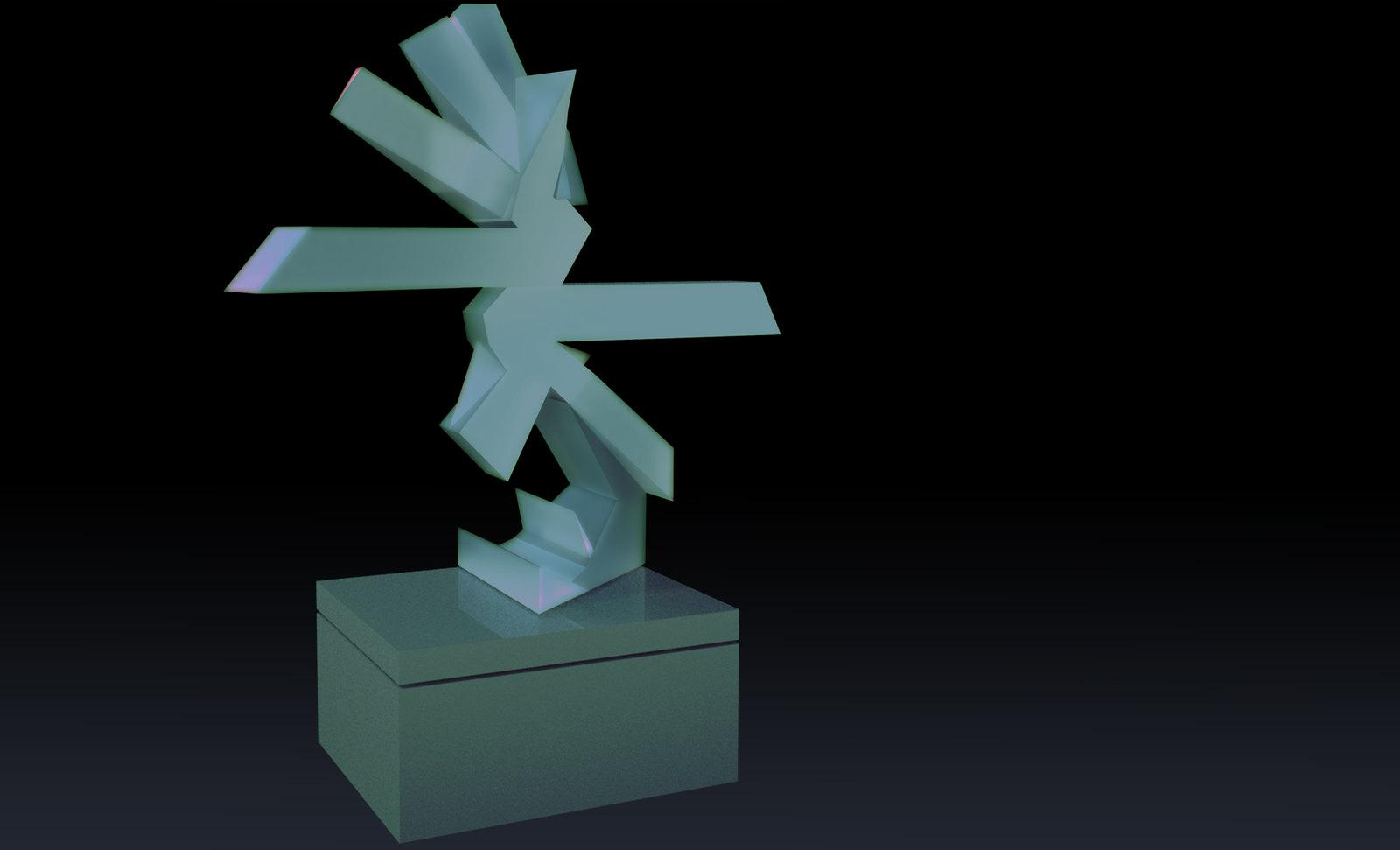 Escultura MAM mx 042