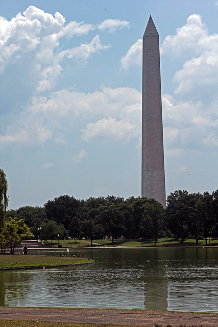 3132 Washington Monument