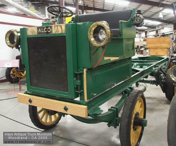1910 Alco