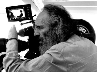 Tony Kaye filming Nastro Say Yes | by MarcoLaCivita
