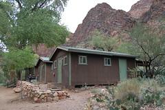 Grand Canyon: Phantom Ranch - Hiker Dorms 0160
