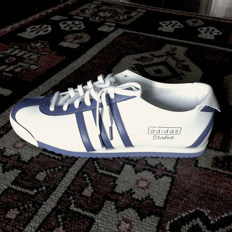 adidas italia 1960