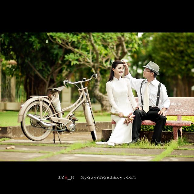 Chụp ảnh cưới Biên Hòa