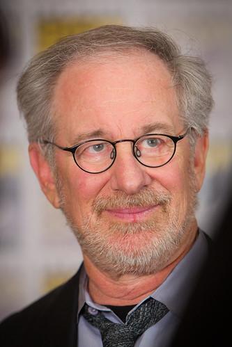 Steven Spielberg | by G155