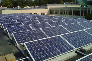 John Jay High School -  South Salem, NY | by Solar Liberty
