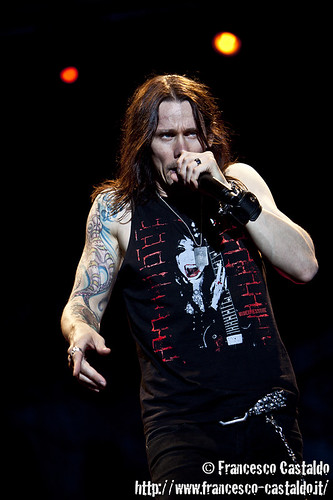 Myles Kennedy | by [devu]