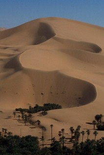 The World Factbook - Algeria
