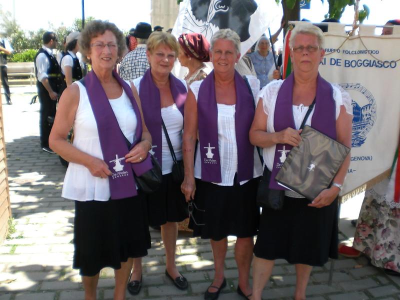 Calella 11-06-2011