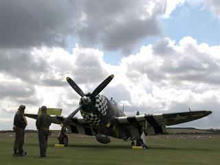 P-47G-10 Thunderbolt | by pgchamberlin