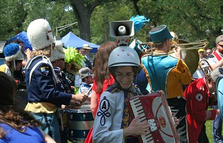 Mucca Pazza at Tour de Fat 2011 | by repowers