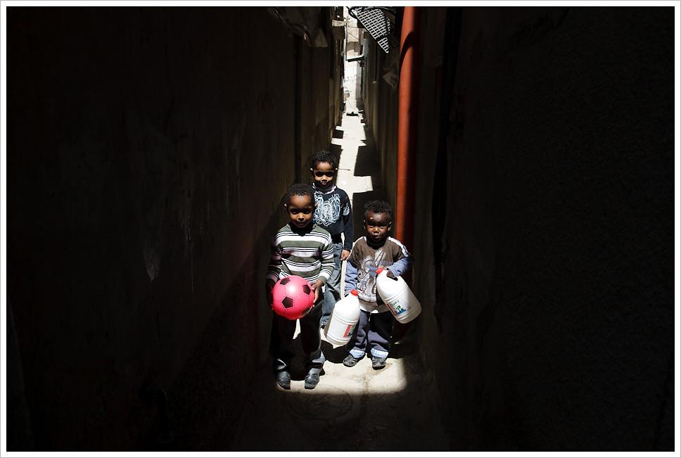 Askar childrens   Askar refugee camp, Nablus. Palestine ...