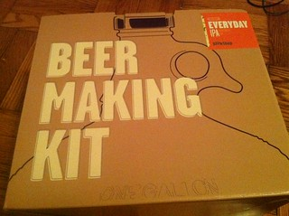 Beer Making Kit | by justgrimes
