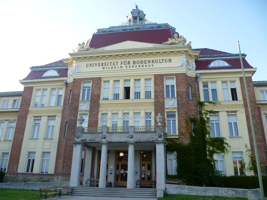 Image result for University of Bodenkultur Wien