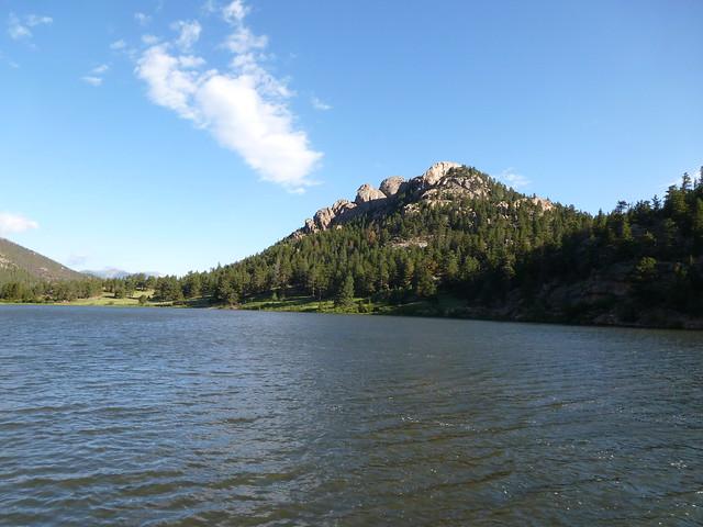 Around Lily Lake