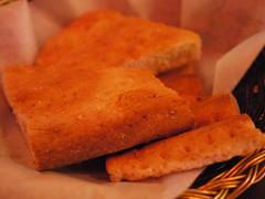 木, 2011-07-21 19:13 - Jackson Heights: Afghan Kebab House パン