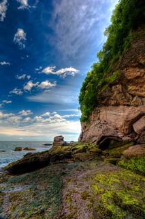 Fundy trails   by MaxGag
