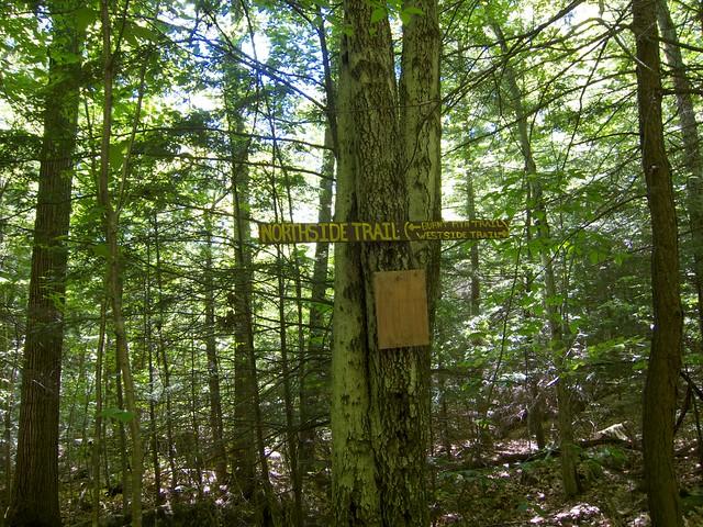 0:44:05 (43%): lebanon sign hiking newhampshire burntmountain bostonlot