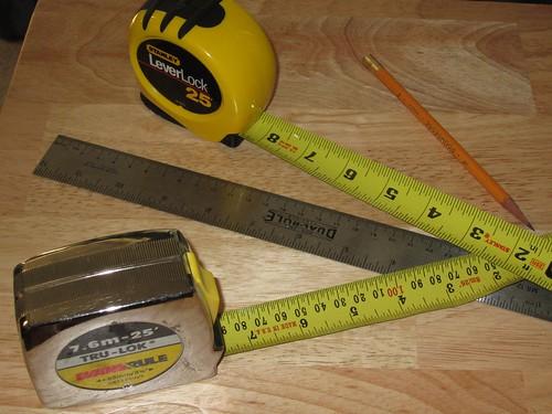 Frank, July 27, 2011 - measure_tape | by pat00139